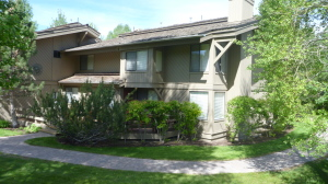 Property for sale at 1257 Villager Condo, Sun Valley,  ID 83353