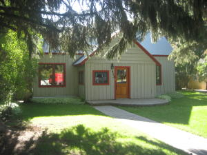 Property for sale at 413 N 2nd Ave, Hailey,  ID 83333