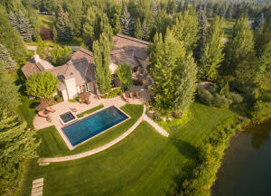 Property for sale at 150 Eagle Lake Dr, Hailey,  ID 83333