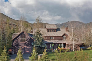 Property for sale at 113 Alpine Dr, Ketchum,  ID 83340