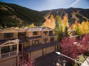Property for sale at 3019 Warm Springs Rd Unit: 3, Ketchum,  ID 83340