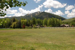 Property for sale at 105 Boulder View Lane, Ketchum,  ID 83340