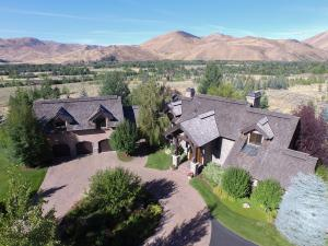 Property for sale at 10 Bluegrouse Ridge Lane, Hailey,  ID 83333