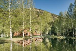 Property for sale at 146 Canyon Dr, Ketchum,  ID 83340