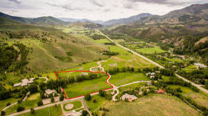 Property for sale at 40 Eagle Springs Ct, Ketchum,  ID 83340