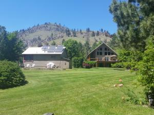 Property for sale at 8 Redside Way, Salmon,  ID 83467