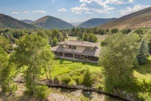 Property for sale at 205 Canyon Road, Unincorporated Blaine County,  ID 83333