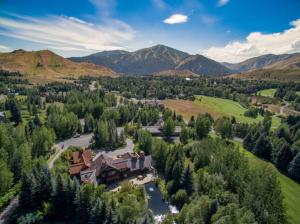 Property for sale at 201 Big Wells Rd, Sun Valley,  ID 83353