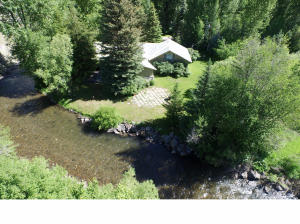 Property for sale at 371 W Warm Springs Rd, Ketchum,  ID 83340