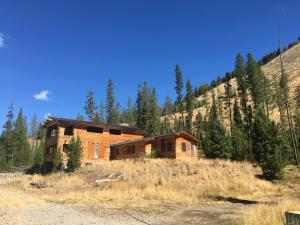 Property for sale at 4611 Yankee Fork, Clayton,  ID 83227