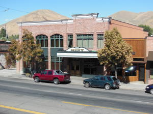 Property for sale at 116 S Main St, Hailey,  ID 83333