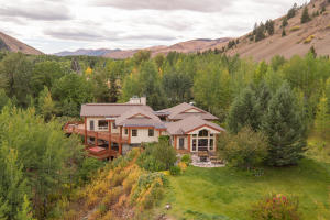 Property for sale at 11 Rainbow Bend Rd, Ketchum,  ID 83340