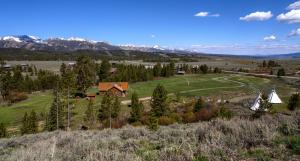 Property for sale at 206 Vader Dr, Sawtooth City,  ID 83340