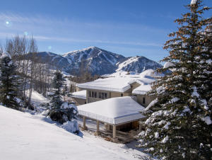 Property for sale at 109 Prospector Rd, Sun Valley,  ID 83353