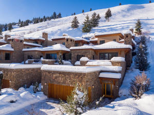 Property for sale at 310 Sage Rd Unit: 4, Ketchum,  ID 83340