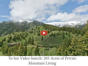 Property for sale at 70 Cold Springs Gulch Rd, Ketchum,  ID 83340