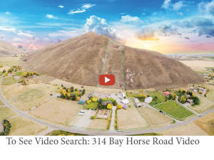 Property for sale at 314 Bay Horse Rd, Bellevue,  ID 83313