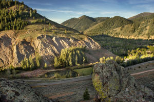 Property for sale at Lane Ranch North Entire Parcel, Sun Valley,  ID 83353
