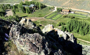 Property for sale at 105 Bullion Gulch Rd, Hailey,  ID 83333