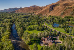 Property for sale at 180 S Golden Eagle Dr, Ketchum,  ID 83340