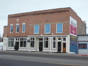 Property for sale at 117 S Main St, Bellevue,  ID 83313