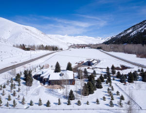Property for sale at 203 Meadowbrook Road, Unincorporated Blaine County,  ID 83340