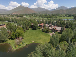 Property for sale at 3691 Buttercup Rd, Ketchum,  ID 83340