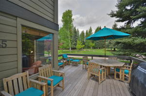 Property for sale at 1365 Dollar Meadow Condo Dr Unit: 15, Sun Valley,  ID 83353