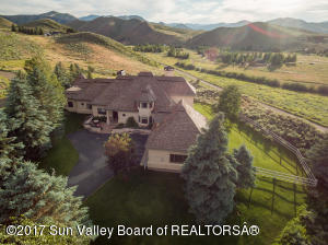 Property for sale at 196 Nez Perce, Hailey,  ID 83333