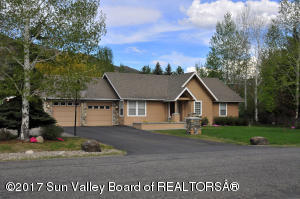 Property for sale at 121 Tendoy St, Bellevue,  ID 83313