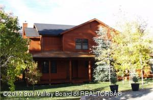 Property for sale at 411 S 2nd Ave, Hailey,  ID 83333