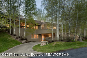 Property for sale at 112 Skyline Dr, Sun Valley,  ID 83353