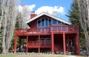Property for sale at 151 Spur Lane, Ketchum,  ID 83340
