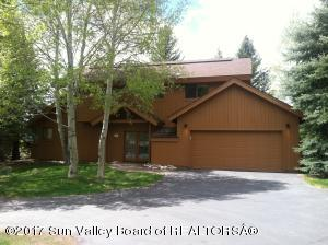 Property for sale at 114 Dandelion West, Sun Valley,  ID 83353