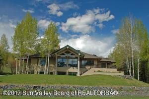 Property for sale at 335 N Bigwood Dr, Ketchum,  ID 83340