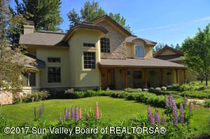 Property for sale at 124 Deer Valley Lane, Hailey,  ID 83333