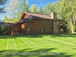 Property for sale at 129 Wilderness Dr, Ketchum,  ID 83340