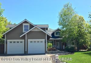 Property for sale at 760 Eastridge Dr, Hailey,  ID 83333