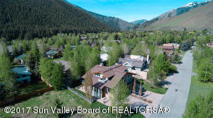Property for sale at 256 Hillside Dr Unit: A, Ketchum,  ID 83340