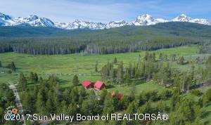 Property for sale at 300 Homestead Lane, Stanley,  ID 83278