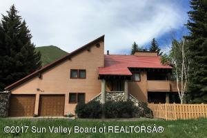 Property for sale at 219 Sage Rd Unit: 1, Ketchum,  ID 83340