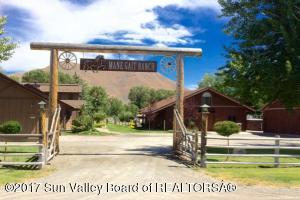Property for sale at 121 Lower Broadford Road, Bellevue,  ID 83313