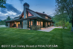 Property for sale at 205 Sheep Trl, Ketchum,  ID 83340