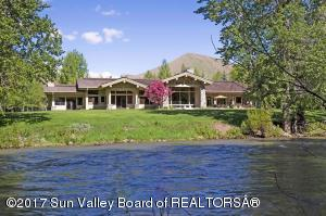 Property for sale at 140 S Golden Eagle Dr, Hailey,  ID 83333