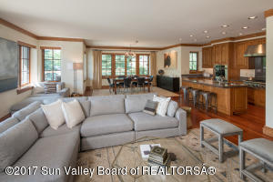 Property for sale at 100 Thunder Trail Unit: B2-2, Ketchum,  ID 83340