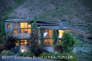 Property for sale at 100 Sage Rd, Ketchum,  ID 83340