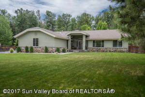 Property for sale at 230 Melrose St, Bellevue,  ID 83313