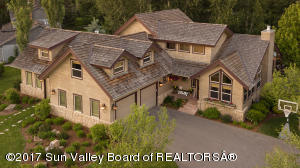 Property for sale at 907 Riverside Dr, Bellevue,  ID 83313