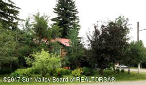 Property for sale at 416 N 1st Ave, Hailey,  ID 83333