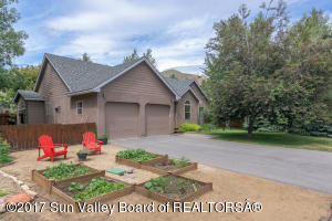 Property for sale at 821 Buckskin Dr, Hailey,  ID 83333